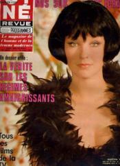 Cine Revue - Tele-Programmes - 49e Annee - N° 17 - Les Fous D'Avril - Couverture - Format classique