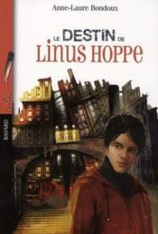 Le destin de Linus Hoppe - Couverture - Format classique