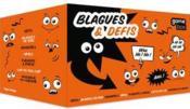 Game box blagues et défis - Couverture - Format classique