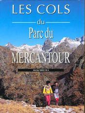 Cols Du Parc Mercantour - Intérieur - Format classique