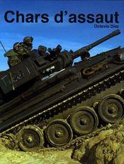 Chars D'Assaut - Intérieur - Format classique