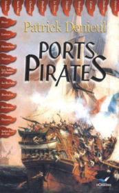 Ports pirates - Couverture - Format classique