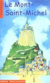 Le mont saint-michel - Intérieur - Format classique