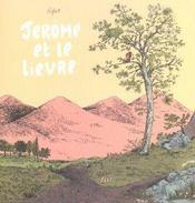 Jérôme et le lièvre - Intérieur - Format classique