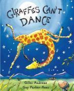 Giraffes Can't Dance - Couverture - Format classique