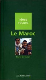 Le Maroc (2e édition) - Couverture - Format classique