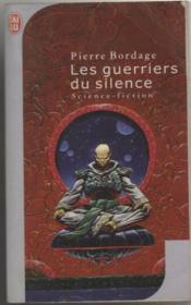 Les guerriers du silence T.1 - Couverture - Format classique