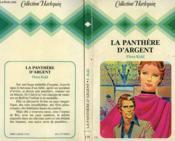 La Penthere D'Argent - The Dance Of Courtship - Couverture - Format classique