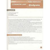 Common law - Intérieur - Format classique