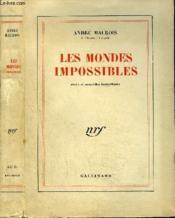 Les Mondes Impossibles - Couverture - Format classique