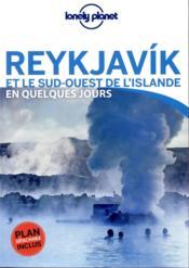 Reykjavik (3e édition) - Couverture - Format classique