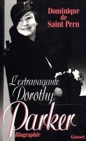 L'extravagante Dorothy Parker - Intérieur - Format classique