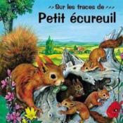 Petit ecureuil - Couverture - Format classique