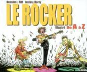 Le Rocker De A A Z - Couverture - Format classique