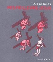 Mes meilleurs jesus - Intérieur - Format classique
