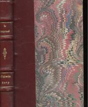 Le Journal D'Edwin Carp - Couverture - Format classique