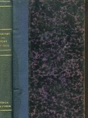 Hors Du Joug Allemand. Mesures D'Apres-Guerre - Couverture - Format classique