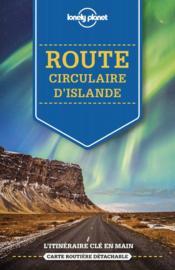 Sur la route circulaire d'Islande (2e édition) - Couverture - Format classique