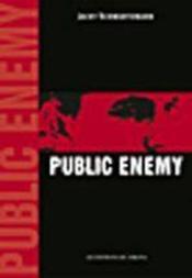 Public enemy - Couverture - Format classique