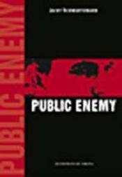 Public enemy - Intérieur - Format classique