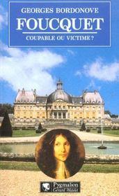 Foucquet - Intérieur - Format classique