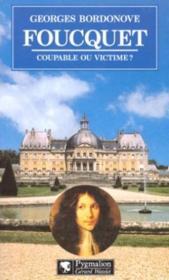 Foucquet - Couverture - Format classique