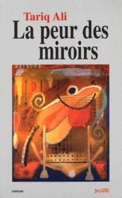 La peur des miroirs - Couverture - Format classique