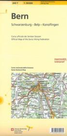 Bern - 4ème de couverture - Format classique