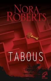 Tabous - Couverture - Format classique