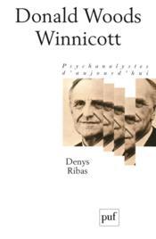 Donald Woods Winnicott - Couverture - Format classique