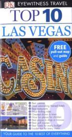 Las Vegas - Couverture - Format classique