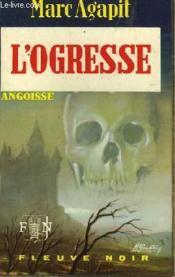 L'Ogresse - Couverture - Format classique
