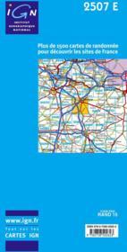 Cambrai-Ouest ; Marcoing - 4ème de couverture - Format classique