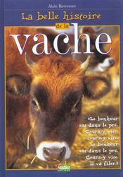 La Belle Histoire De La Vache - Intérieur - Format classique