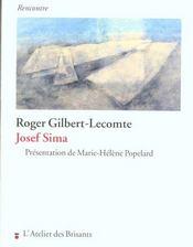 Josef Sima - Intérieur - Format classique