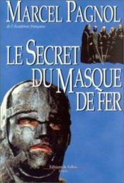 Le secret du masque de fer - Couverture - Format classique