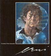 Hans Erni - Couverture - Format classique