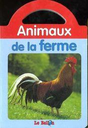 Animaux De La Ferme - Intérieur - Format classique
