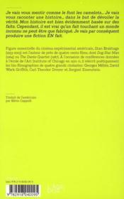 The Brakhage lectures - 4ème de couverture - Format classique