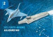 Les porte-avions - Couverture - Format classique