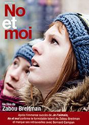 No Et Moi - Couverture - Format classique