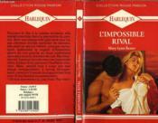 L'Impossible Rival - Slow Burn - Couverture - Format classique