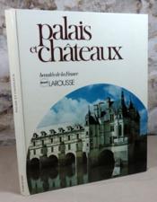 Palais et chateaux. - Couverture - Format classique