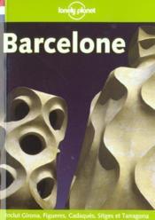 Barcelone ; 2e Edition - Couverture - Format classique