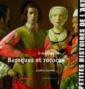 Il était une fois... Baroques et rococos - Couverture - Format classique