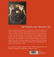 Il était une fois... Baroques et rococos - 4ème de couverture - Format classique