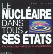 Le nucleaire dans tout ses etats - Couverture - Format classique