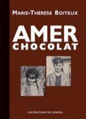 Amer chocolat - Intérieur - Format classique