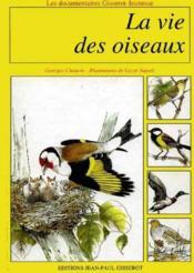 Vie Des Oiseaux - Couverture - Format classique