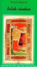 Ballade irlandaise - Couverture - Format classique